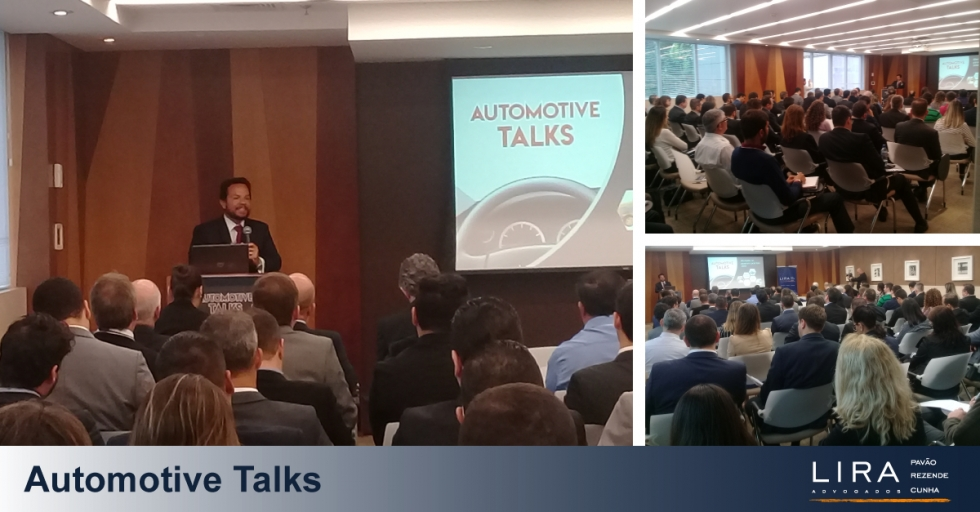 Automotive Talks - ROTA 2030 - Capa